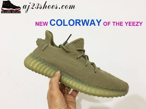 633b77dc21957 First LOOK!Adidas Yeezy Boost V2 350