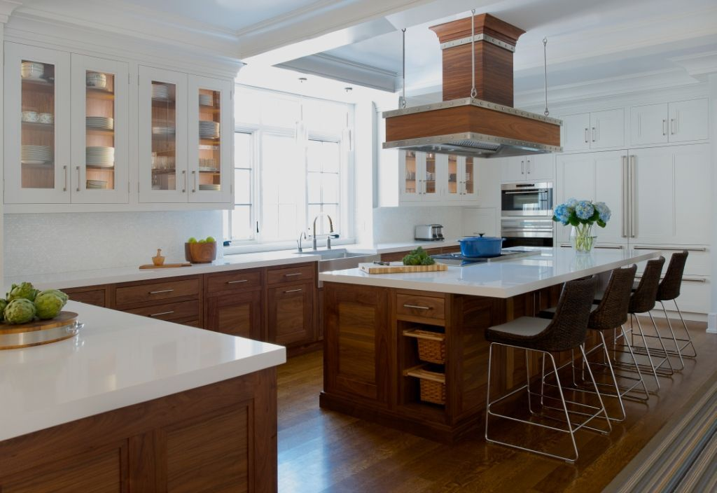 Best 50 White Kitchen Cabinets To Brighten Up Your Cooking 400 x 300