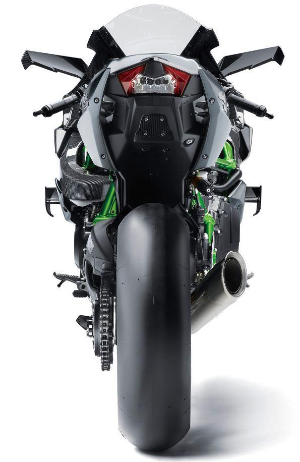 Kawasaki Ninja H2r Motorcycles Pinterest Motos Motocicletas