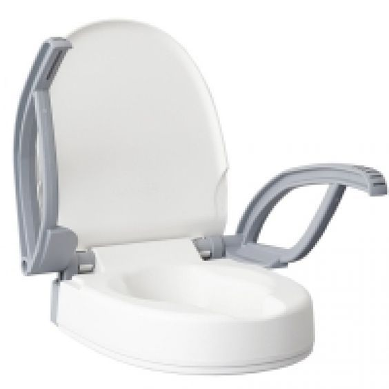 Fantastic Raised Toilet Seats Product 1 Wheelchair Accessories In Short Links Chair Design For Home Short Linksinfo