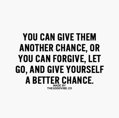 Give Yourself A Better Chance Inspiring Quotes Motivational