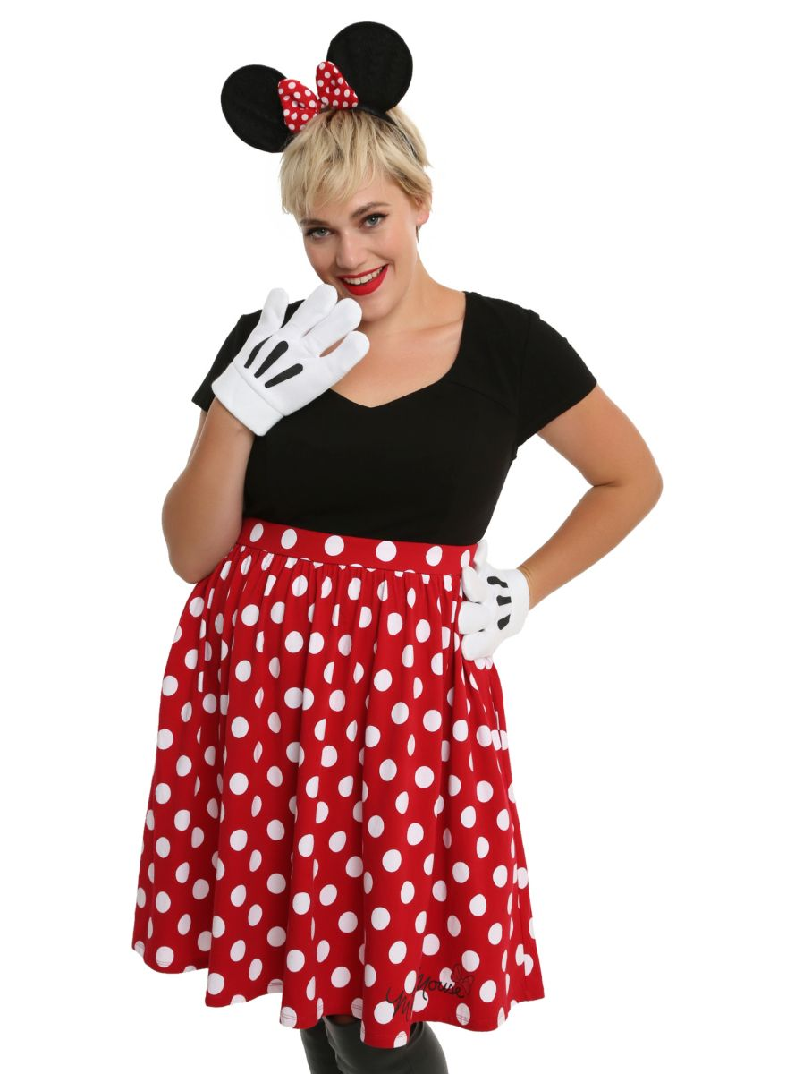Fun 1950s Costumes Poodle Skirts Monroe Grease Pin Up Plus Size