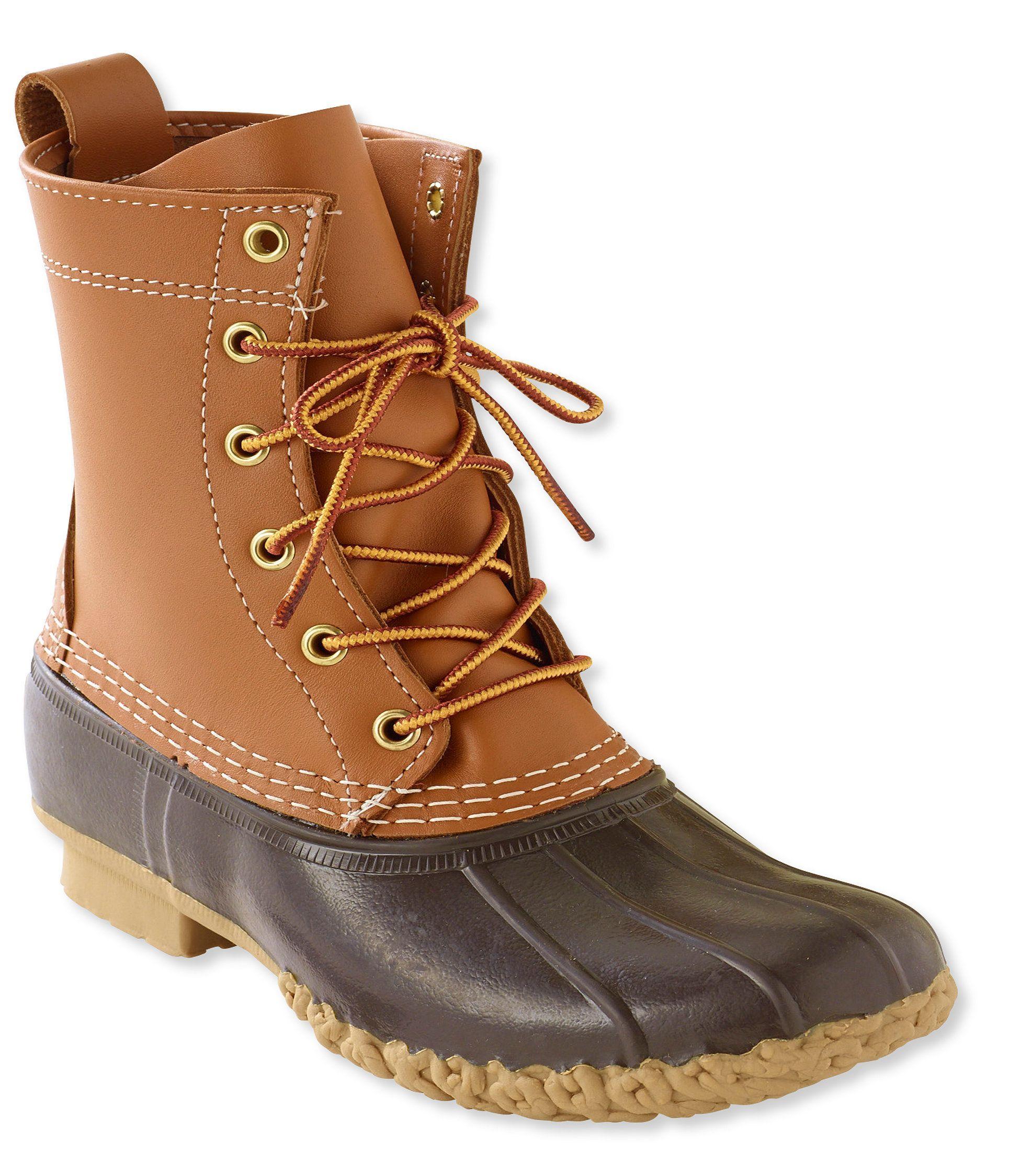 Kids' L.L.Bean Boots, Thinsulate   Ll