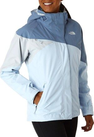 31e959d74 Cinnabar Triclimate 3-in-1 Jacket - Women's | Products | Jackets ...