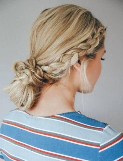 9 school hairstyles Short ideas