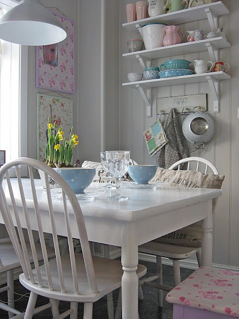 Sweet kitchen For the Home Pinterest