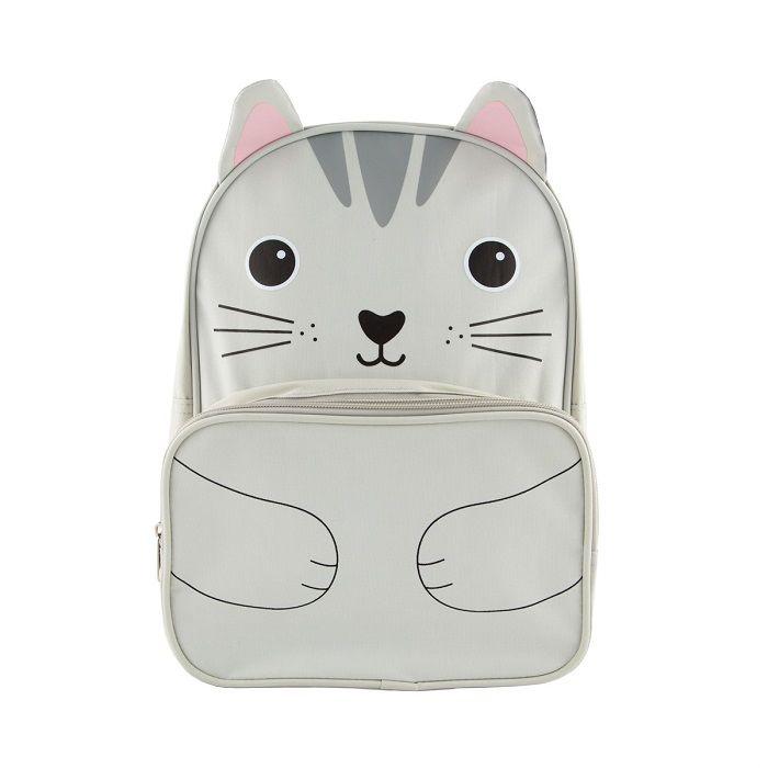 sass belle nori cat kawaii friends backpack the kawaii friends collection embodies cuteness