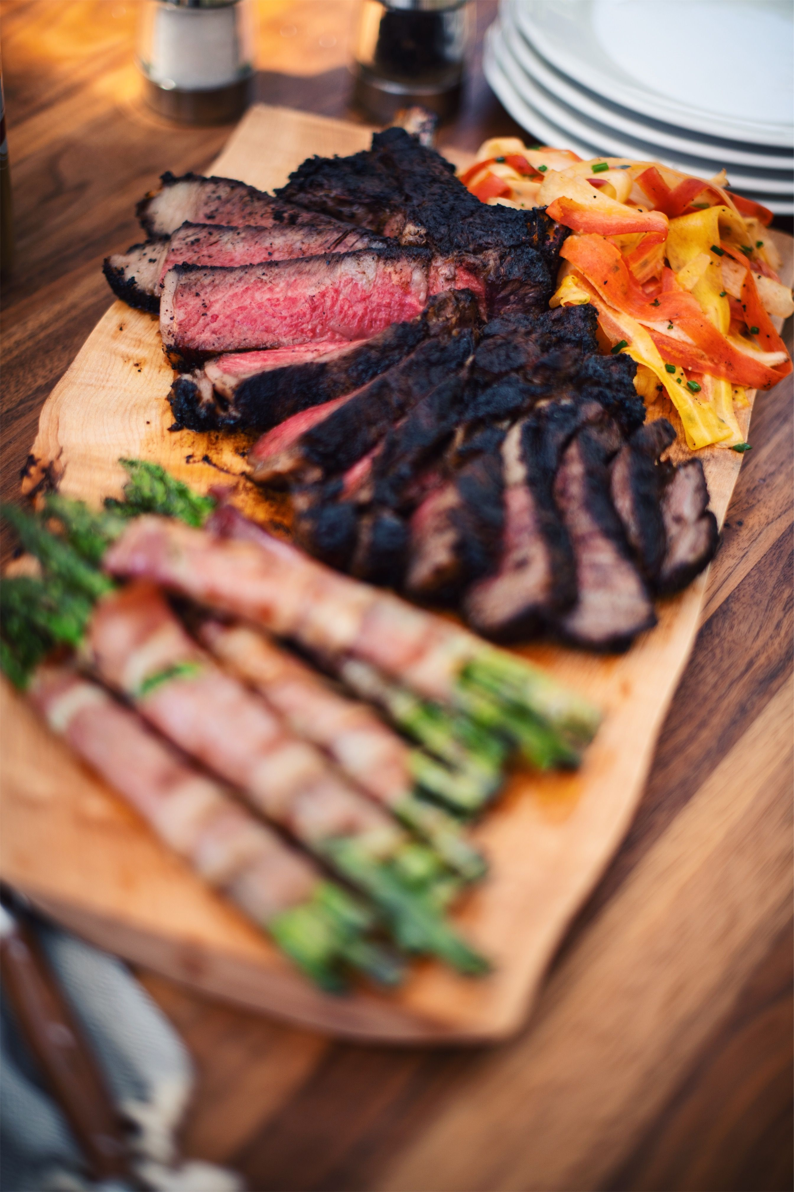 Steak de contre-filet Manhattan AAA  83c35f18133