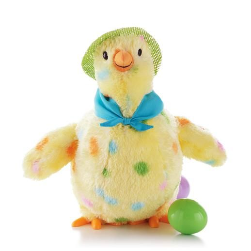 Pinterest the worlds catalog of ideas squawkin egg droppin hen from hallmark review and giveaway coming soon negle Image collections