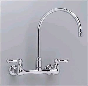 For Mudroom Sink Wall Mount Kitchen Faucet Kitchen Faucet Faucet