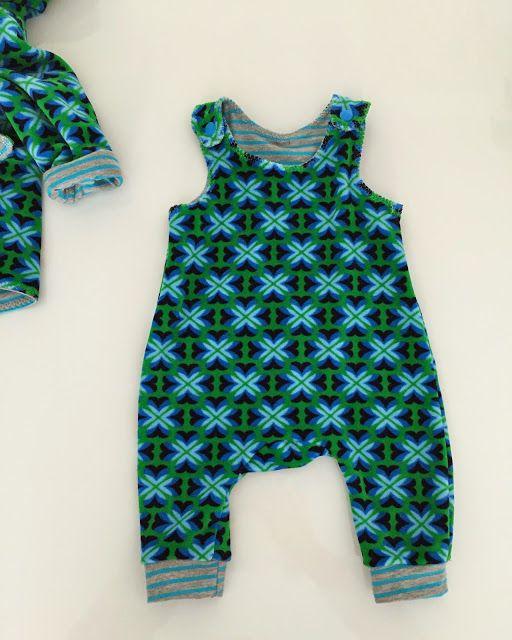 Babyausstattung kostenlose Schnittmuster | Nähen | Pinterest ...