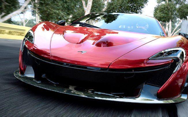 """""""Project CARS"""": simulador de carros para console chega dia 12 de maio - Games - iG"""