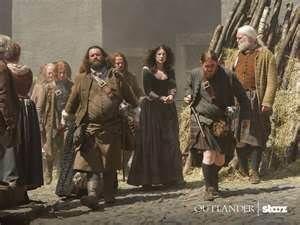 ned gowan outlander - Bing Images