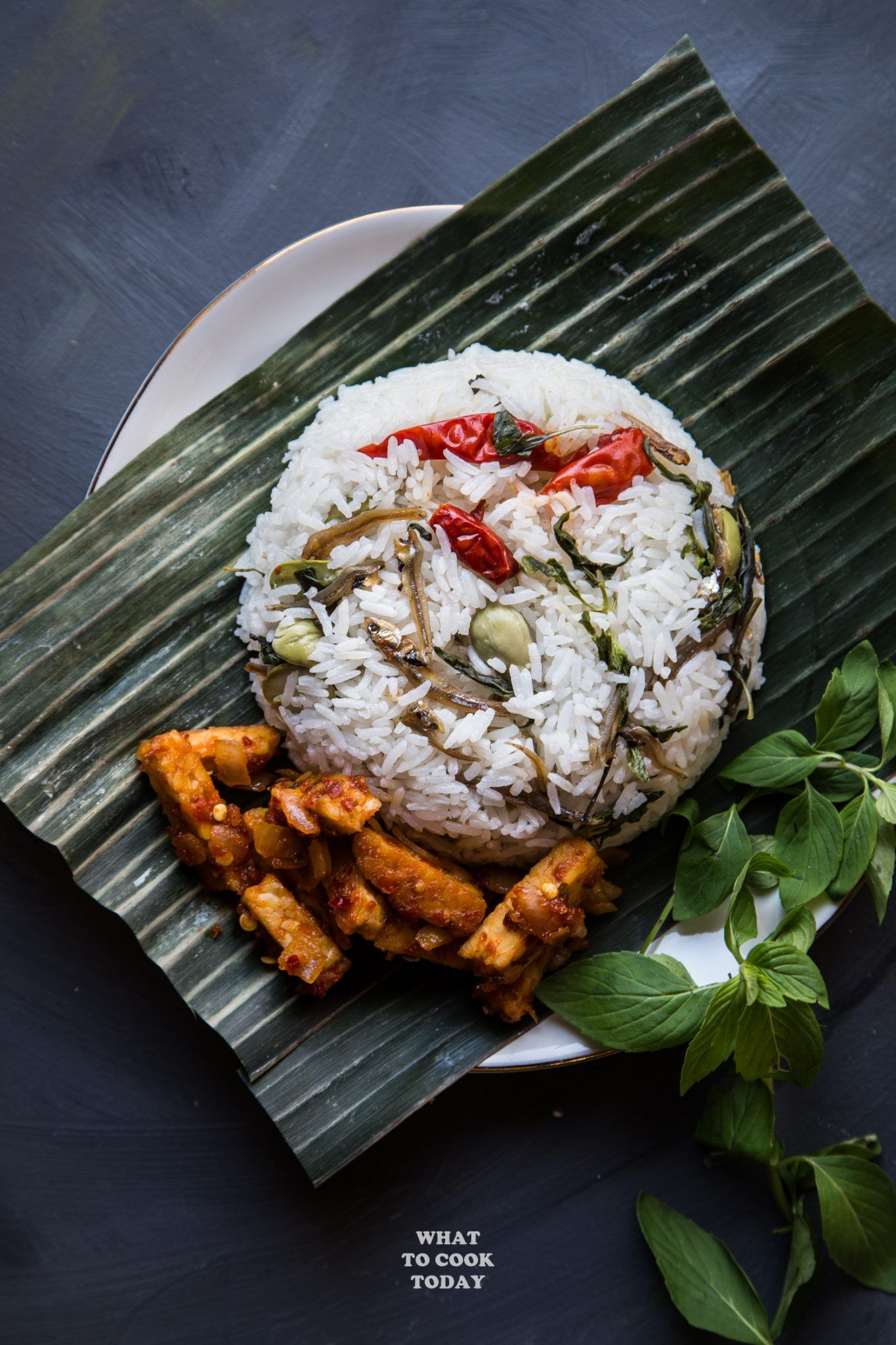 Nasi Liwet Magic Com : liwet, magic, Liwet, Liwet,, Food,, Indian, Recipes