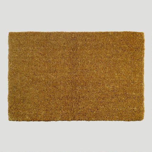 Coir Basic Doormat Door mat, Coir doormat, Coir