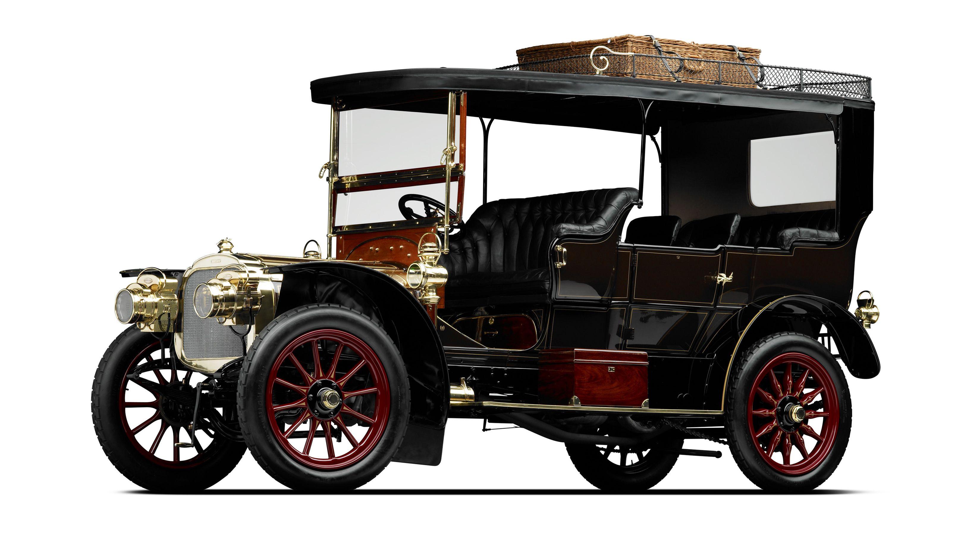 1905 Leon Bollee Mullin Automotive Museum Pinterest