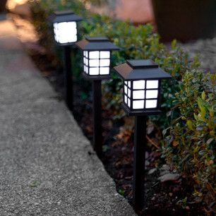 MEEYO Hanging Solar Lantern Lights 2 Pack, Warm White Outdoor Waterproof Decorative Lights with LEDs for Garden Table Yard Walkway Patio Landscape