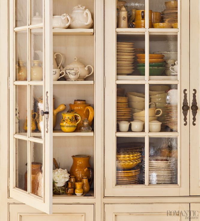 French Country Kitchen Dresser the ultimate french country kitchen | pinterest | french country