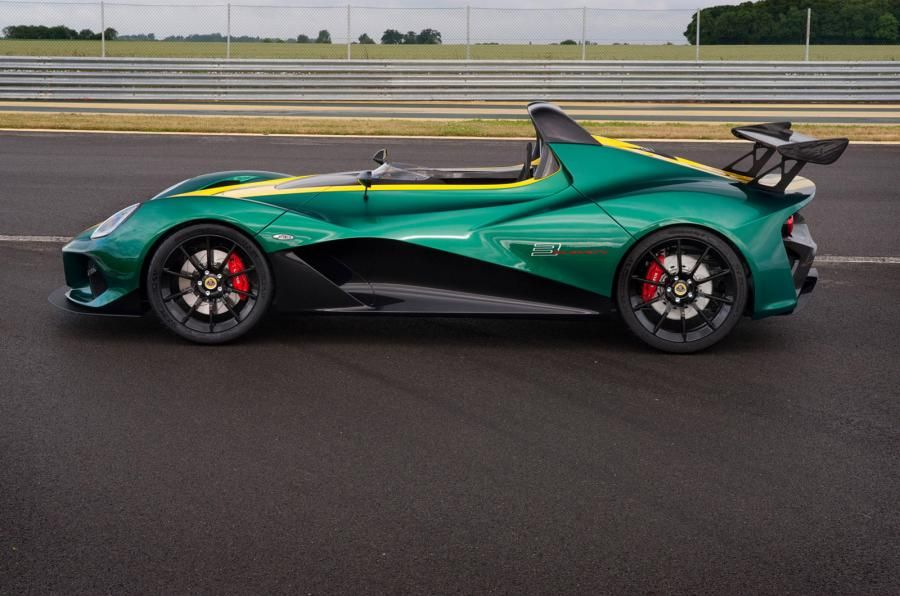 New 450bhp Lotus 3Eleven prices, specs and details