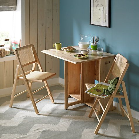 Buy John Lewis Palio Folding Chair line at johnlewis
