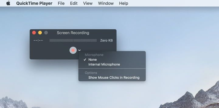 How to easily record your laptop screen with apps you