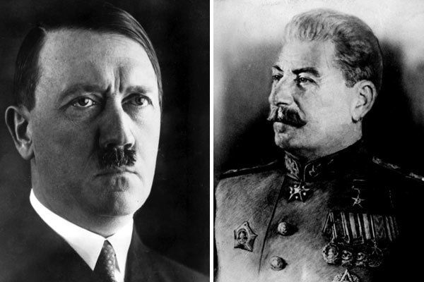 #Documental  Secretos de Hitler y Stalin  proZesa documental historia militar video youtube