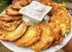 Photo of The most delicious zucchini of the season in the perfect batter! No supplement needed Top-Rezepte.de