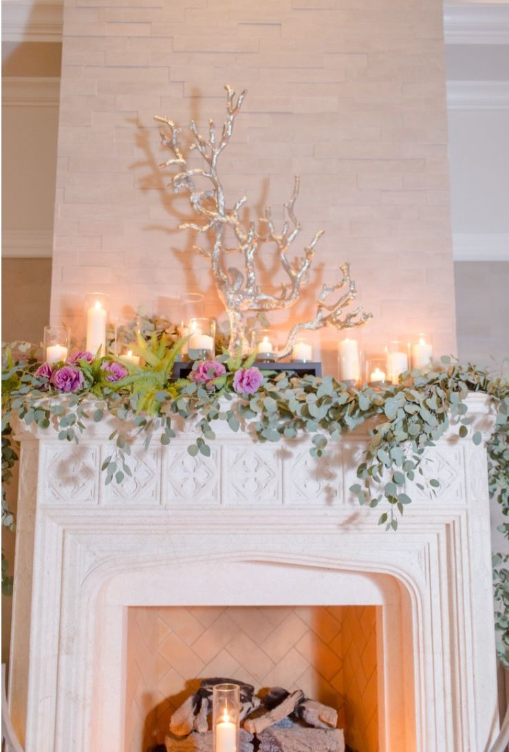 Decorative Garlands Home