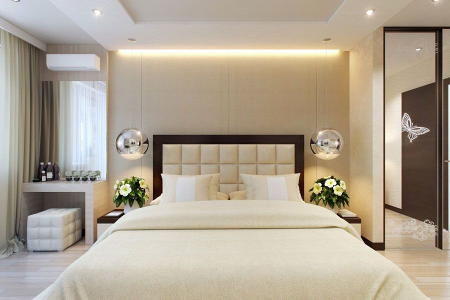 Camera da letto beige 16 | my room | Pinterest | Interiors and Room