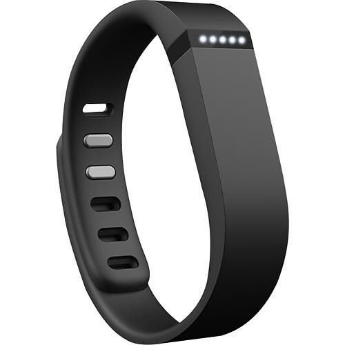 Fitbit Flex Wireless Wristband Track Activity + Sleep  --- The very best tool my hubby has purchased for me!  So far, 22# lost!