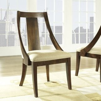 Manhattan Slipper Chairs for my Dining Table?