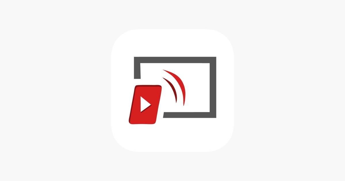 تطبيق Tubio يستطيع بث أي فيديو من شاشة الجوال إلى التلفاز Letters Symbols