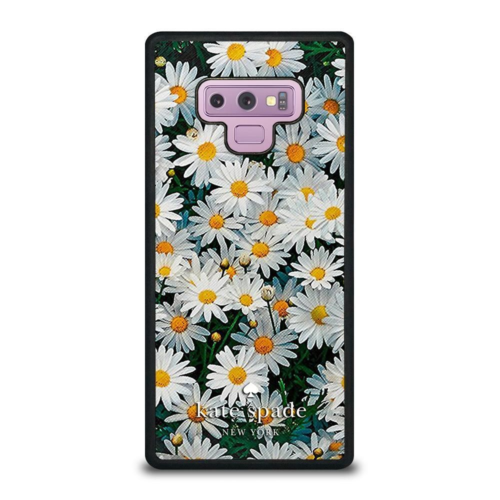 new style 134dc 0ebbf KATE SPADE NEW YORK DAISY MAISE Samsung Galaxy Note 9 Case Cover in ...