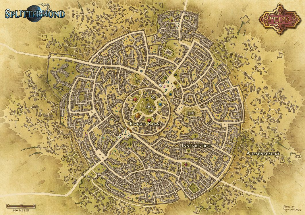 Map Of Paisley%0A Fedir by artbymatthew deviantart com on  DeviantArt