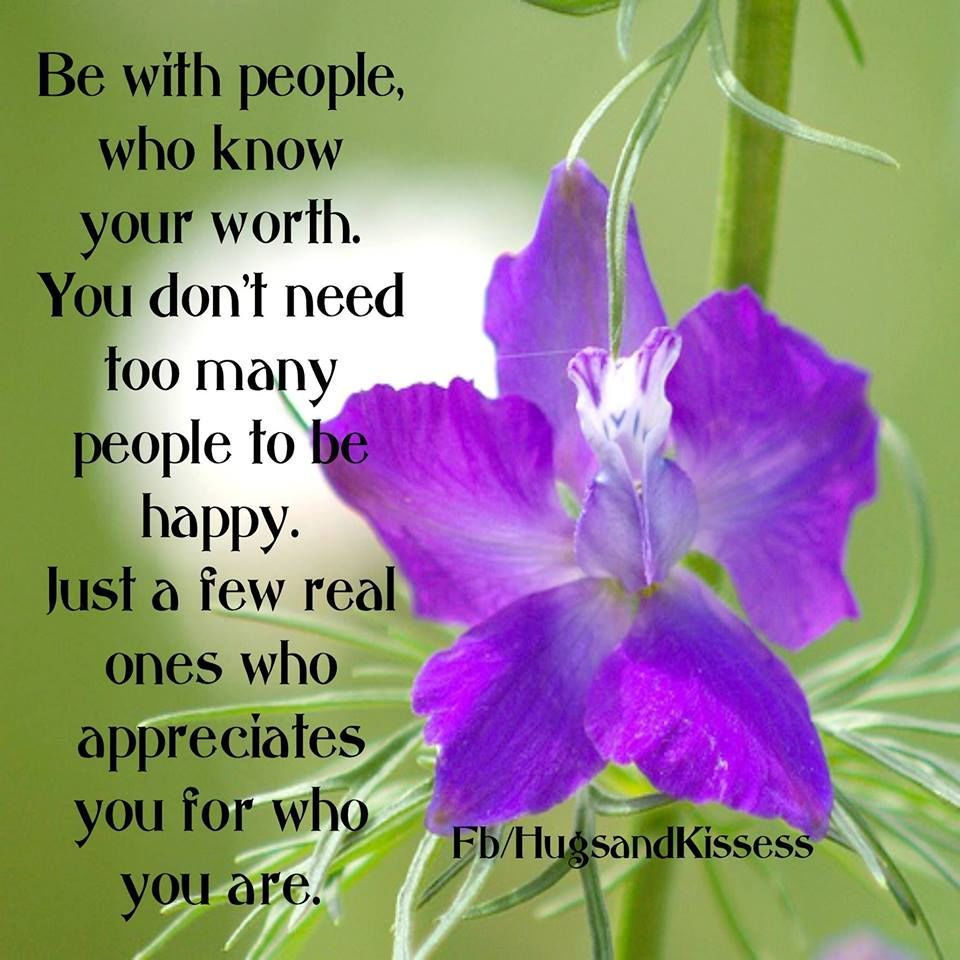 Be With People Who Know Your Worth love quotes life quotes quotes positive…