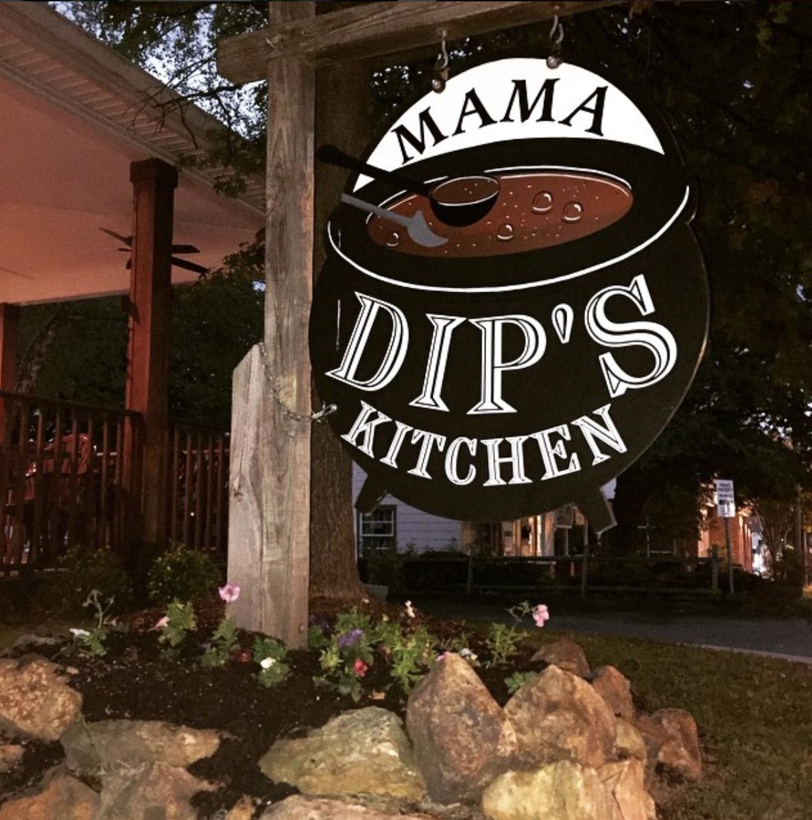 Mama Dips Kitchen Carrboro Chapel Hill And Hillsborough