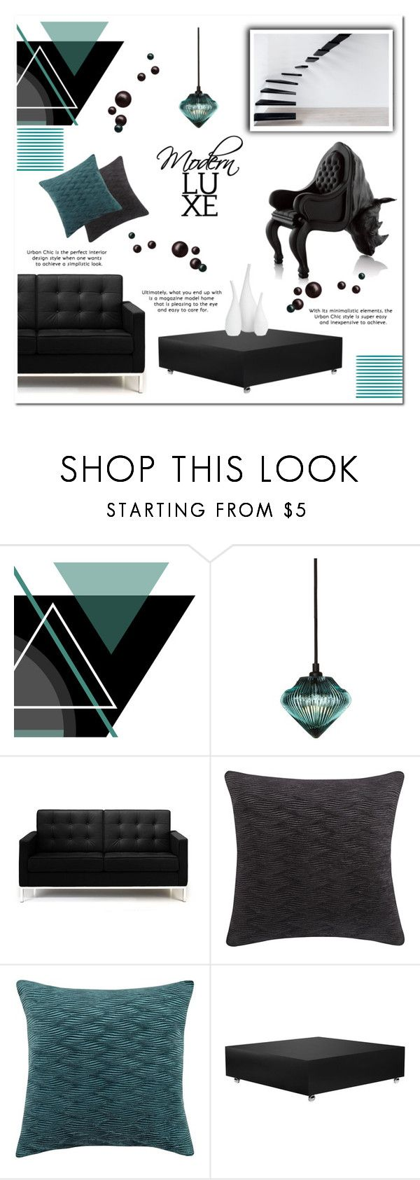 """Modern furniture"" by jelenamaks ❤ liked on Polyvore featuring interior, interiors, interior design, home, home decor, interior decorating, Tom Dixon, Rove Concepts, Laurence Llewelyn-Bowen and VerPan"