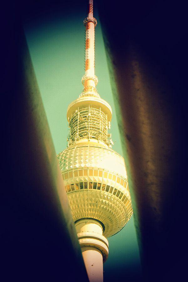 _berlin von Marco Wappler