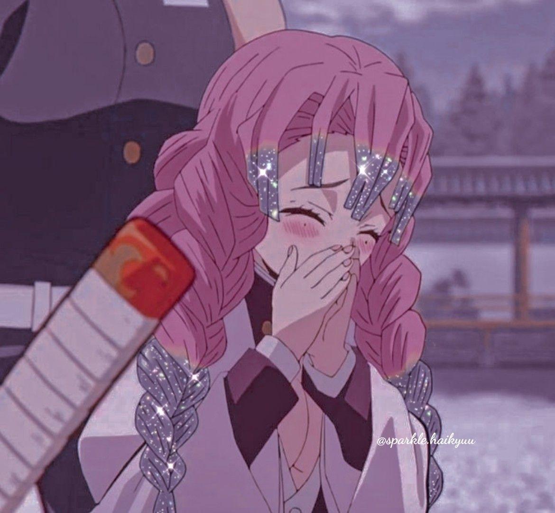 "Н'Žð'Šð'•ð'""𝒖𝒓𝒊 Н'Œð''𝒏𝒓𝒐𝒋𝒊 In 2020 Aesthetic Anime Anime Cute Anime Pics A character in kimetsu no yaiba. aesthetic anime anime cute anime pics"