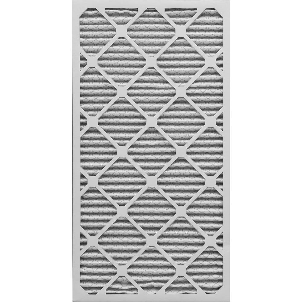 Nordic Pure 12 In X 30 In X 1 In Ultimate Pleated Merv 13 Fpr 10 Air Filter 6 Pack Pure Products Furnace Filters Merv