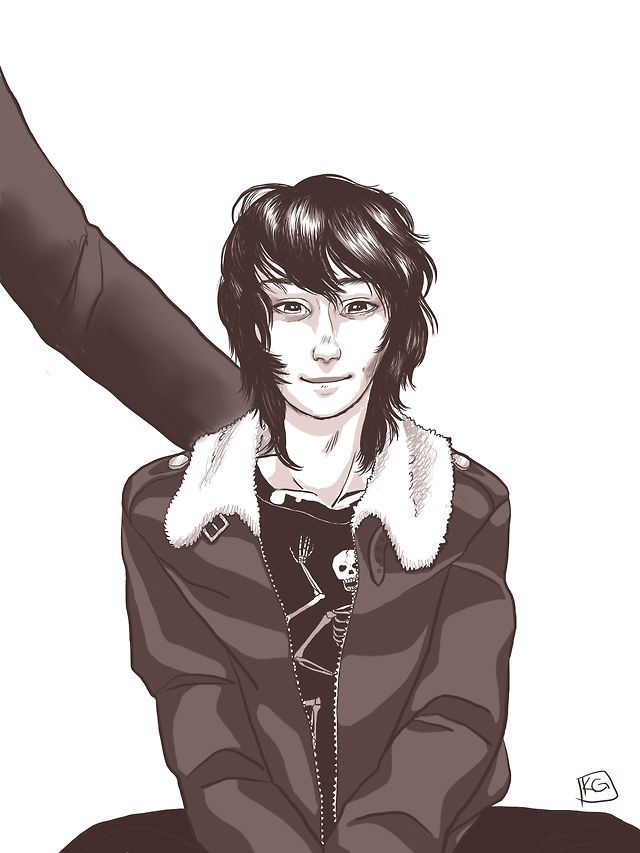 Nico di Angelo!!!! YES. JUST YES. THIS FREAKING FAN ART!!! Nico Di Angelo Fan Art Burdge