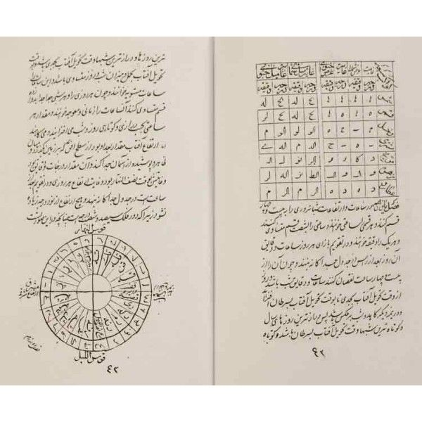 iran islam shia persian si fasl book by khawja nasir al din al tusi on astrology http www mecollectibles com en books astrology chapter books mesopotamia
