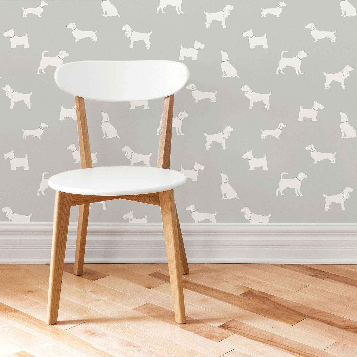 Colours Pooch Grey Dogs Mica Wallpaper Grey dog, Feature