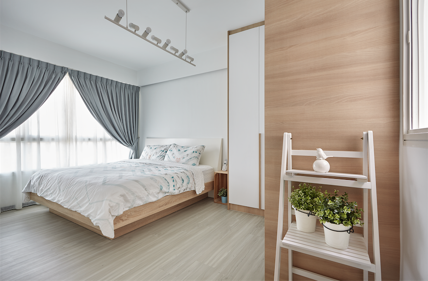 Best 54 000 Renovation For This Muji Inspired Four Room Hdb 400 x 300
