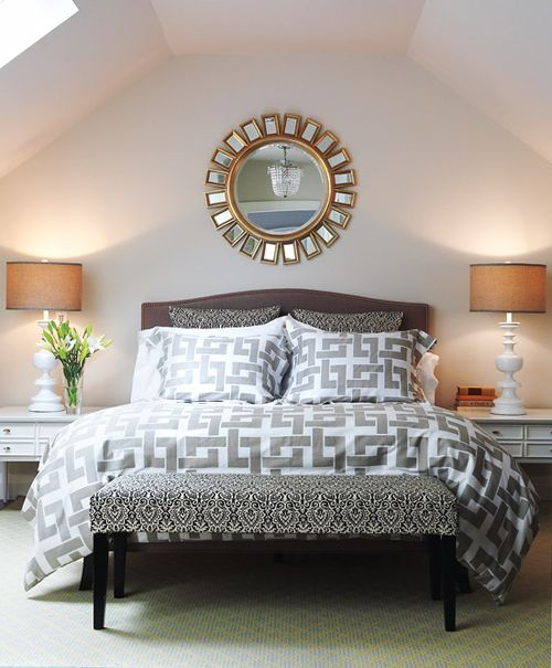 bedroom decorating ideas 10 things to hang above the bed decorating files - Over The Bed Ideas