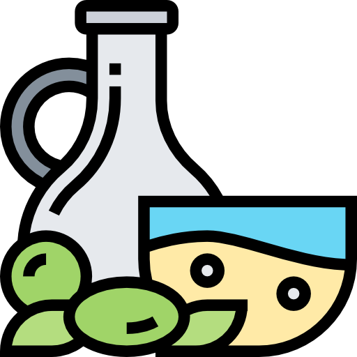 Olive Oil Free Vector Icons Designed By Freepik In 2020 Vector Icon Design Vector Free Free Icons