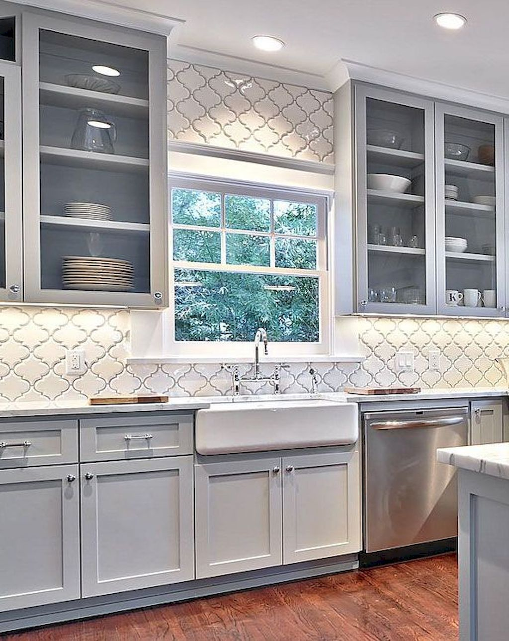 Cucina Arredo Kitchen 80 Beautiful White Kitchen Backsplash Ideas Kitchen Remodel