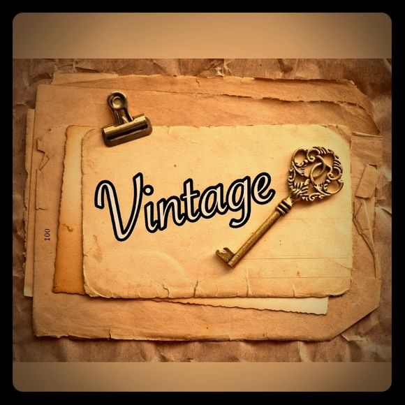 Vintage/Antique History Other