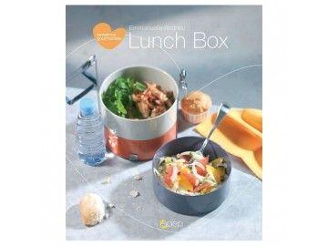 Livre De Cuisine Lunch Box SAEP Bibliothèque Perso Vous - Box cours de cuisine