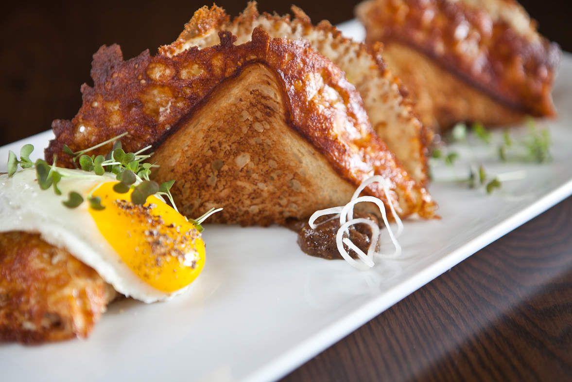 The Very Best Restaurants in Nashville Right Now